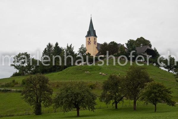 Wallfahrtskirche Frauenstein (Foto: © Andreas Bohren)