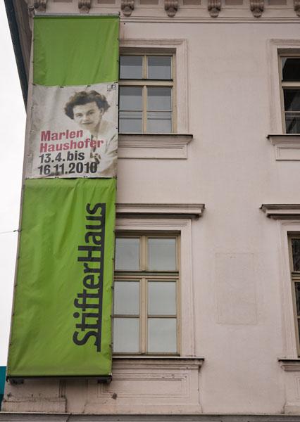 StifterHaus, Linz (Foto: Andreas Bohren)