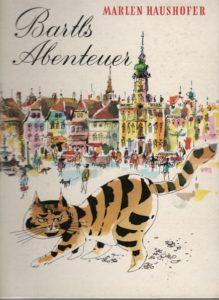Bartls Abenteuer (Erstausgabe)