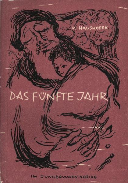 Das fünfte Jahr (Erstausgabe)