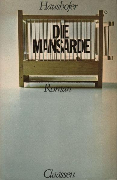 Die Mansarde (Erstausgabe)