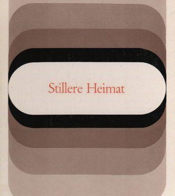 Stillere Heimat 1964