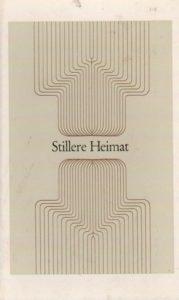 Stillere Heimat 1965
