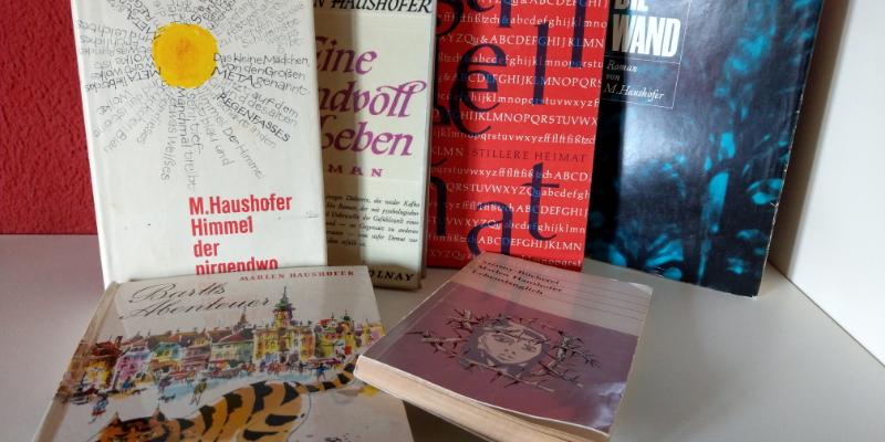 Marlen Haushofers 100. Geburtstag